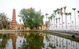 Chùa Trấn Quốc vào top chùa đẹp nhất thế giới