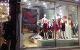 Thị trường quần áo đông: Hàng cao cấp ảm đạm, đồ bình dân hút khách