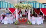 Nghệ An cấm đám cưới mời trên 600 khách