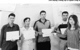 Sự trở về tố cáo hành vi buôn người của cặp vợ chồng hờ 9X