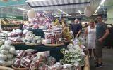 Thị trường trái cây giữa Việt Nam và EU còn đang bỏ ngỏ