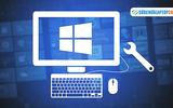 Dịch vụ cài đặt laptop - Macbook tại nhà