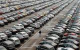 10 tháng đầu năm: Hơn 50 nghìn chiếc ô tô bị triệu hồi ở Việt Nam