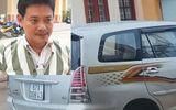 Thuê xe ôtô mang qua biên giới cầm lấy tiền đánh bạc