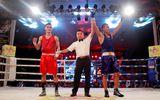 Tấn công dồn dập, tay đấm Việt Nhật giành vé vào chung kết boxing