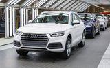 Sốc: Audi bị phát hiện lắp phần mềm gian lận trên xe