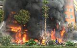 Vụ cháy quán karaoke 13 người tử vong:
