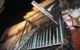 TPHCM: Thanh niên nghi ngáo đá phóng hoả đốt nhà