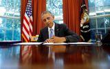 Những 'di sản' Tổng thống Obama để lại cho người kế nhiệm định đoạt