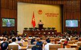 Quốc hội thông qua Nghị quyết về kế hoạch phát triển KT-XH 2017
