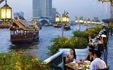 Du lịch Thái Lan vẫn tăng trưởng tốt dù vua băng hà