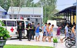 Hàng trăm học viên cai nghiện ở BR-VT lại kích động phá và trốn trại