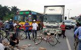 Vụ chặn đường lên Nội Bài: Tăng cường đảm bảo an toàn giao thông