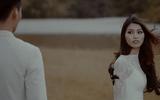 Thay vì làm người mẫu, Quang Hùng - Quỳnh Châu lại đóng MV ca nhạc