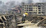 Trung Quốc kết án 49 người trong vụ nổ hóa chất ở Thiên Tân