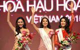 Cấp phép tổ chức Hoa hậu Hoàn vũ Việt Nam 2017