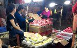 10 tháng đầu năm nhập khẩu 120 nghìn tấn hoa quả Trung Quốc