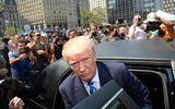 Donald Trump có thể phải hầu tòa trước ngày tuyên thệ