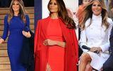 Vợ Donald Trump: Hành trình từ siêu mẫu đến Đệ nhất phu nhân Mỹ