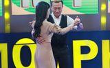 Trấn Thành ngẫu hứng khiêu vũ cùng Ngọc Thanh Tâm