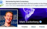 """Mark Zuckerberg bất ngờ bị """"báo tử"""" trên Facebook"""