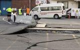 New Zealand: Động đất 7,4 độ richter, ít nhất 2 người thiệt mạng