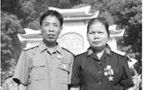 """Chuyện tình anh lính """"tiểu đội xe không kính"""" và cô giao liên Ngã ba Đồng Lộc"""