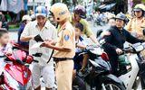 Từ 1/1/2017, đi xe máy không sang tên chính chủ sẽ bị phạt tiền