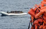240 người tị nạn thiệt mạng trong thảm họa chìm thuyền ở Địa Trung Hải