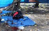 Nam thanh niên xăm trổ chết bất thường trong quán nước