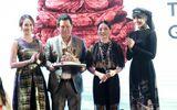 Trương Thị May tái hiện phong cách người Hà Nội xưa