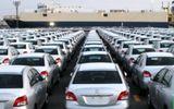 Bộ Tài chính đề xuất giá tính lệ phí trước bạ đối với ô tô, xe máy