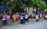 Dự báo thời tiết ngày mai 21/11: Xuất hiện mưa rào và dông