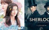 """""""Huyền thoại biển xanh"""" bị chỉ trích vì copy ý tưởng từ """"Sherlock""""?"""