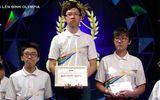 """""""Cậu bé Google"""" vào vòng chung kết năm Olympia lần thứ 17"""