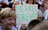 Thủ tướng Đức Angela Merkel xác nhận tranh cử nhiệm kỳ 4