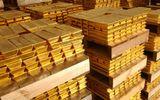 Giá vàng chiều nay 21/11: Vàng thế giới tăng nhẹ