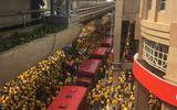 Hàng ngàn người Malaysia biểu tình, kêu gọi Thủ tướng từ chức