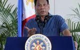 """""""Hàng xóm"""" quê nhà nói về Tổng thống bạo miệng Duterte"""