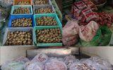 Tiêu hủy 1 tấn thịt bẩn làm bò viên ở Long An
