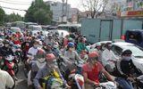 TP HCM xây 2 cầu vượt, giảm ùn tắc khu vực sân bay Tân Sơn Nhất