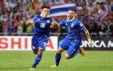 Thái Lan 1-0 Singapore (Bảng A AFF Cup 2016)