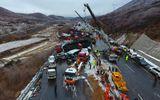 Trung Quốc: Tai nạn kinh hoàng trên cao tốc, ít nhất 54 người thương vong