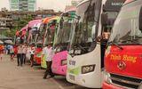 Tăng hơn 2.100 lượt xe đáp ứng nhu cầu Tết Đinh Dậu