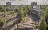 Tham vọng xây dựng nhà máy điện mặt trời tại Chernobyl của Trung Quốc