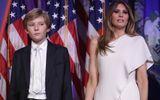 Nhà Trắng ra sao khi thiếu Melania Trump?