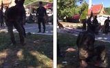 Binh sĩ Thái Lan bị đánh đập tàn nhẫn trong khóa huấn luyện gây phẫn nộ