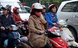 """Dự báo thời tiết hôm nay 24/11: Không khí lạnh """"phủ kín"""" Bắc Bộ"""