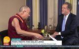 Dalai Lama tuyên bố sẽ gặp Tổng thống đắc cử Donald Trump