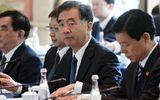 Trung Quốc nói gì sau tuyên bố rút khỏi TPP của Trump